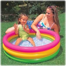 Надувной бассейн Intex 58924