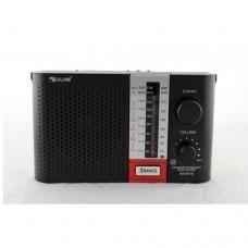 """Портативный радио приемник """"GOLON"""" RX-BT18 USB FM"""