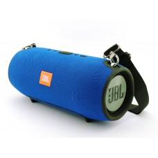 Беспроводная Bluetooth Колонка JBL Xtreme mini Синий