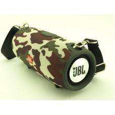 Беспроводная Bluetooth Колонка JBL Xtreme mini Камуфляж