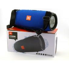 Беспроводная Bluetooth Колонка JBL Xtreme BIG Синий