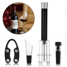 Пневматический штопор для бутылок Vino Pop Wine Opener