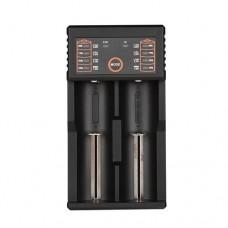 Интеллектуальное зарядное устройство Kingwei HG2 для аккумуляторов