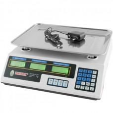 Торговые электронные весы Matarix MX-410A 4V до 50 кг