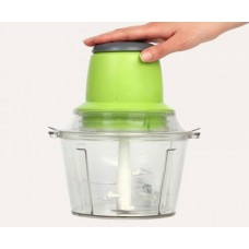Блендер, измельчитель Молния Vegetable Mixer от сети 220V