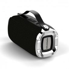 Портативная акустическая Bluetooth стерео колонка Hopestar H36 Чёрный