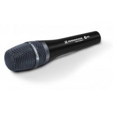 Проводной микрофон DM E965 Sennheiser ЧЁРНЫЙ