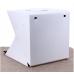 Световой Лайт бокс с 2x LED подсветкой для предметной макросъемки 30 х 30 см