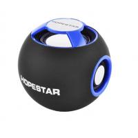 Портативная Bluetooth колонка Hopestar H46 ФМ, MP3, USB Синий