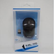 Мышка беспроводная оптическая G185 мышь мини Чёрная