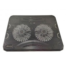 Охлаждающая подставка для ноутбуков Notebook Cooling Pad N130