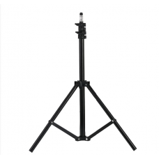 Стойка штатив-тринога STAND для установки студийного освещения и накамерных вспышек 70-210 см