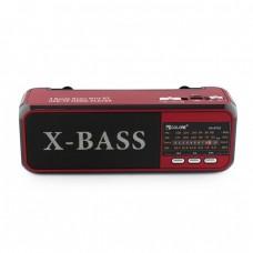 Радиоприемник Golon RX-BT22 Красный