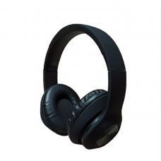 Беспроводные Bluetooth наушники E650BT Чёрные