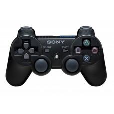 Беспроводной Джойстик Sony Геймпад PS3 для Sony PlayStation PS Чёрный