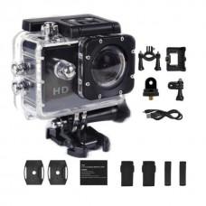 Экшн камера Action Camera J400 ( A7) полный комплект go pro