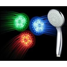 Насадка для Душа с LED Подсветкой UFT Led Shower