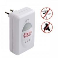Отпугиватель грызунов и насекомых PEST REJECT